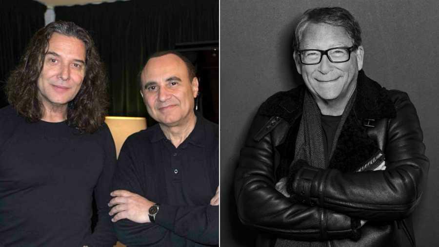 Michel Camilo & Tomatito y Stuart Weitzman