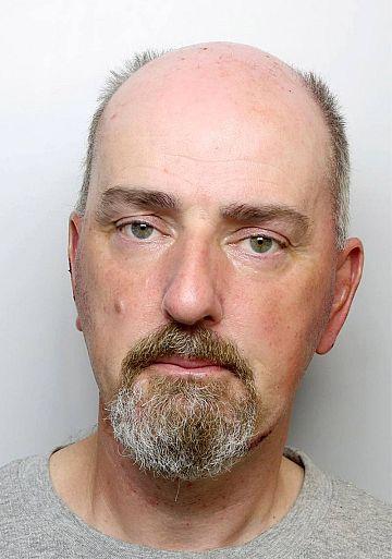 Imagen de archivo de Thomas Mair facilitada por la policía británica.