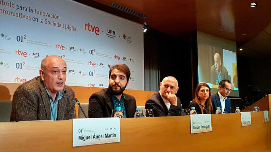 Miguel Angel Martín