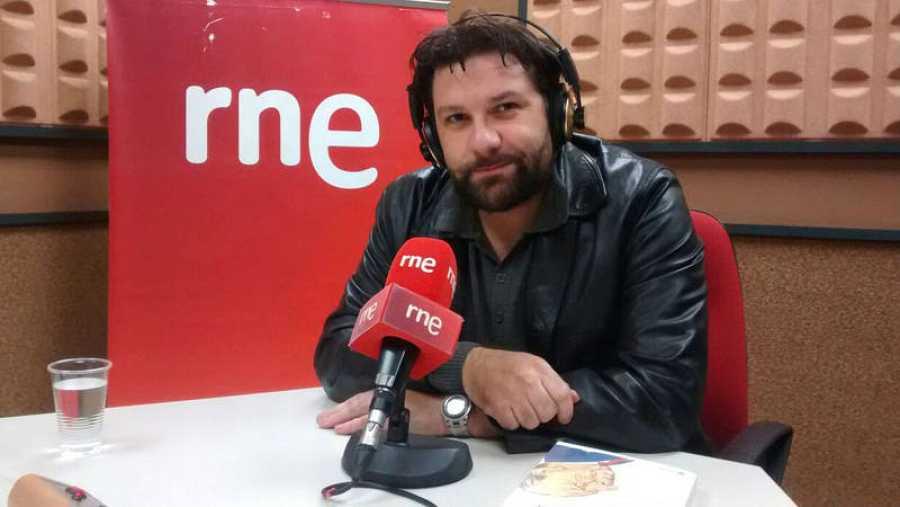 Jesús Antonio López, desde Rne Albacete