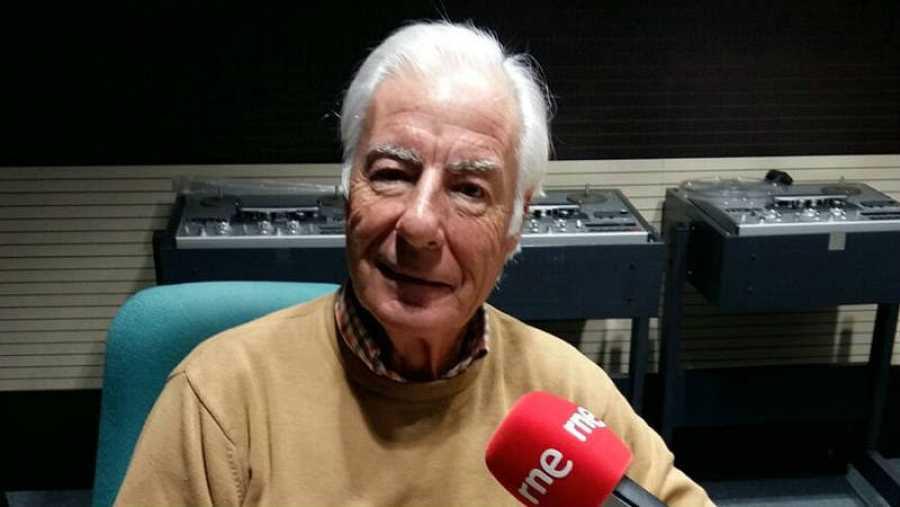 Héctor Cantolla dio vida y voz a Chase Gioberti