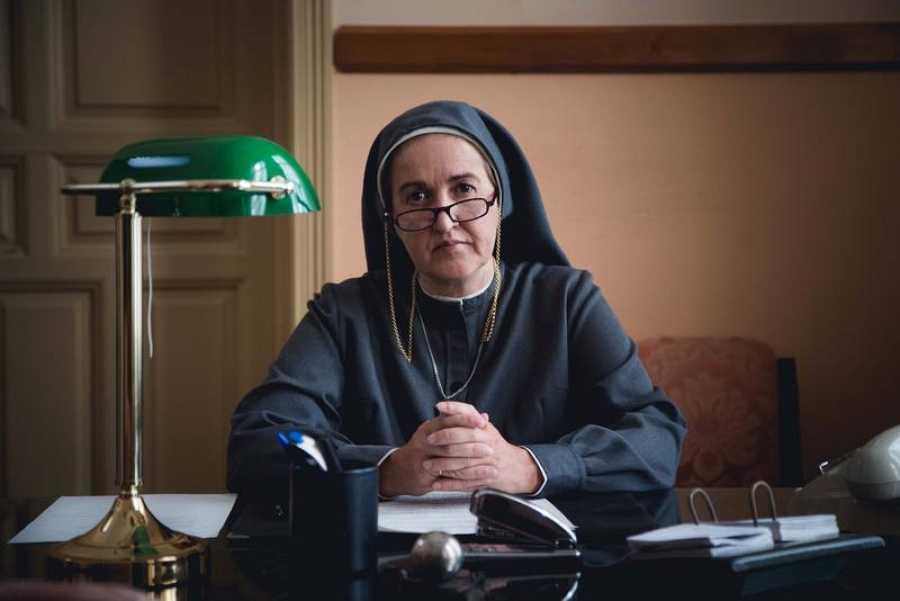 La monja Sor Genoveva estará interpretada por Paula Soldevila