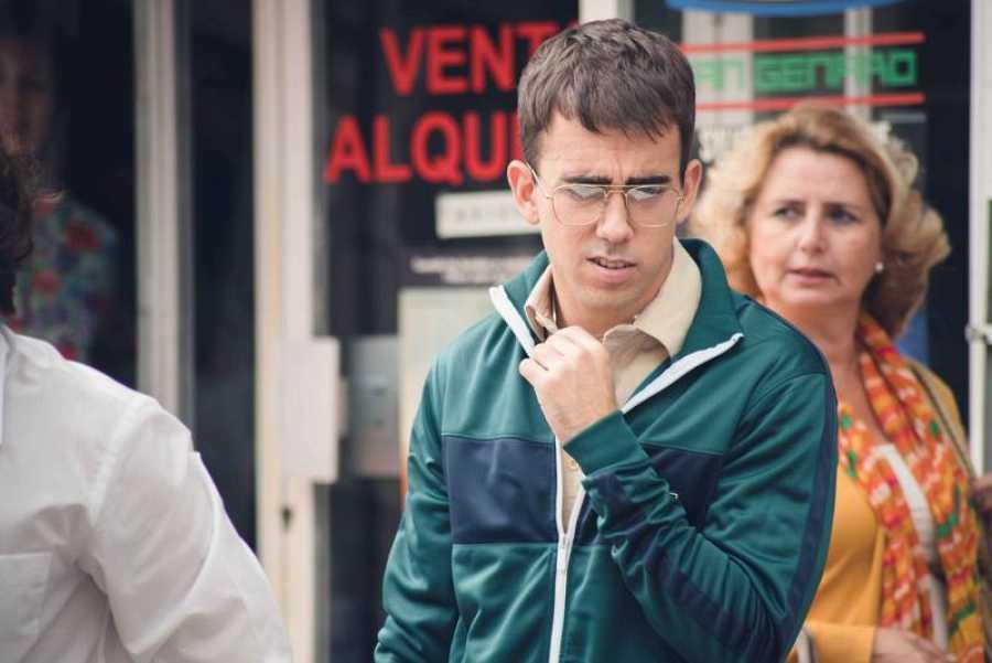 Abraham estará interpretado por Miguel Canalejo