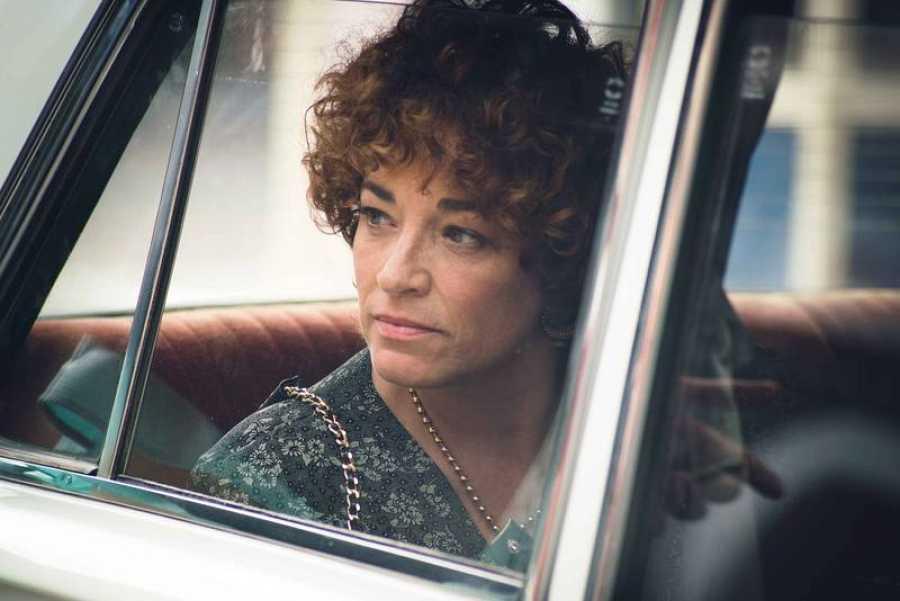 Cristina Marcos interpretará a Olga