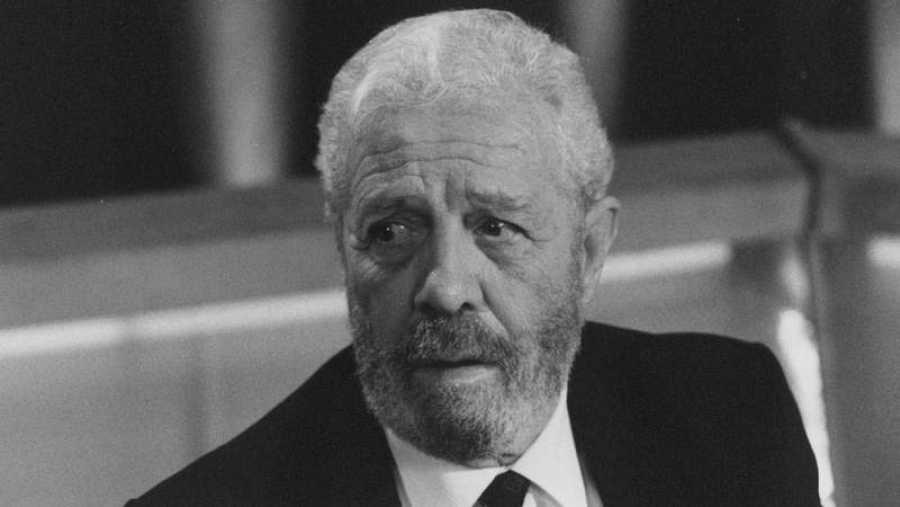 El cineasta español, Luis García Berlanga