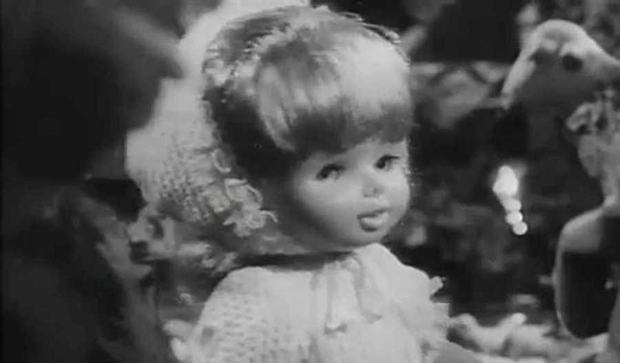 Famosas muñecas de los años 50