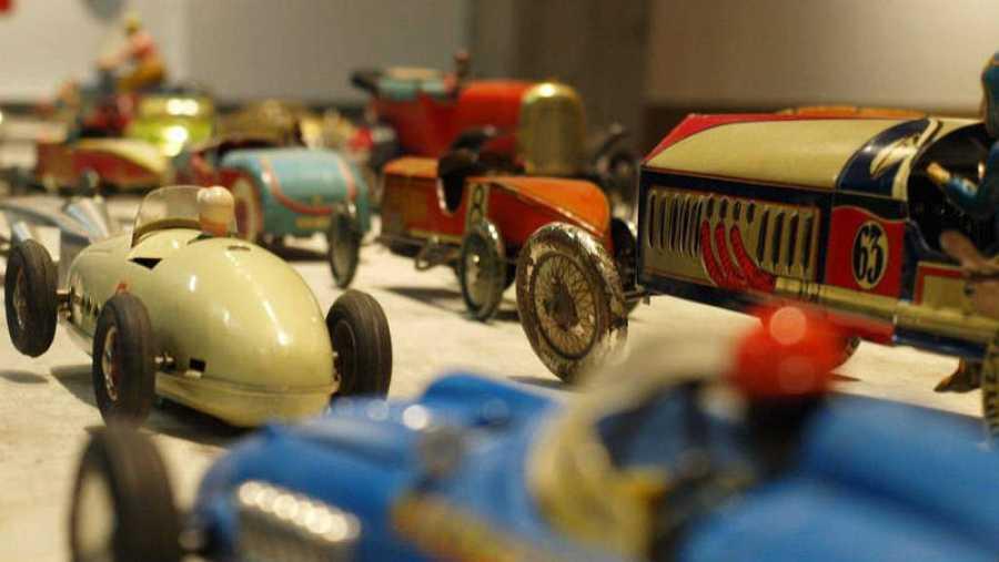 La investigación y la difusión del patrimonio juguetero centran el trabajo del Museo Valenciano