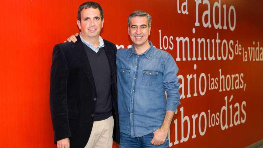 Fernando García Berlanga, hijo menor del cineasta