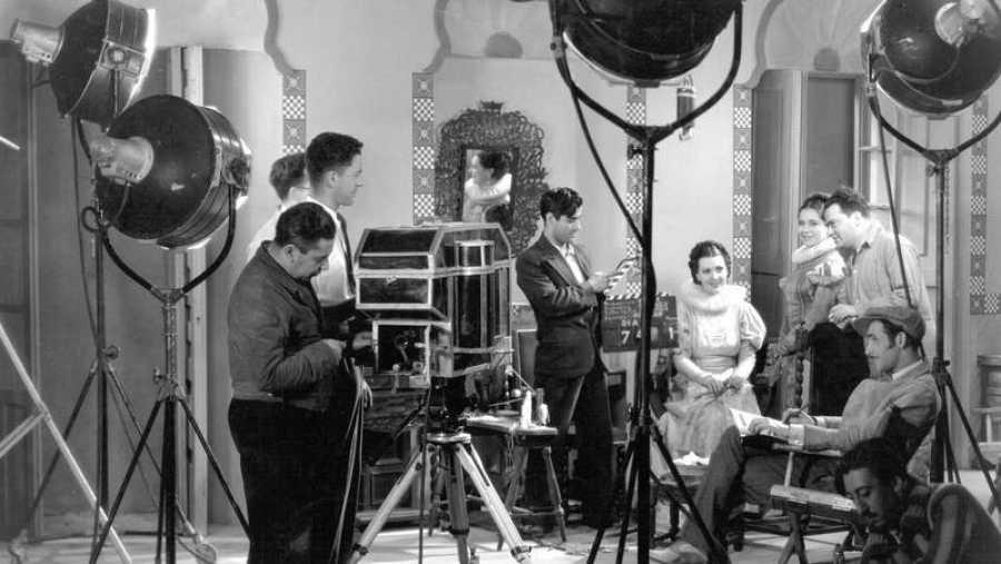 La Filmoteca Nacional vela por nuestro cine