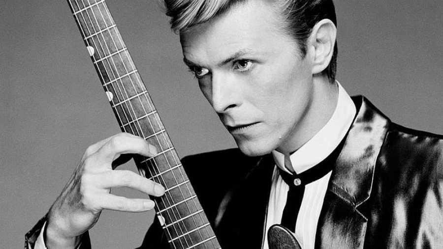 David Bowie, uno de los grandes en la historia del rock