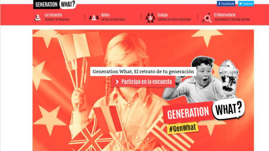 Generation What?