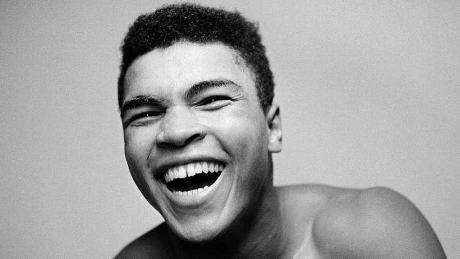 Cassius Clay o Mohamed Ali, uno de los mejores boxeadores