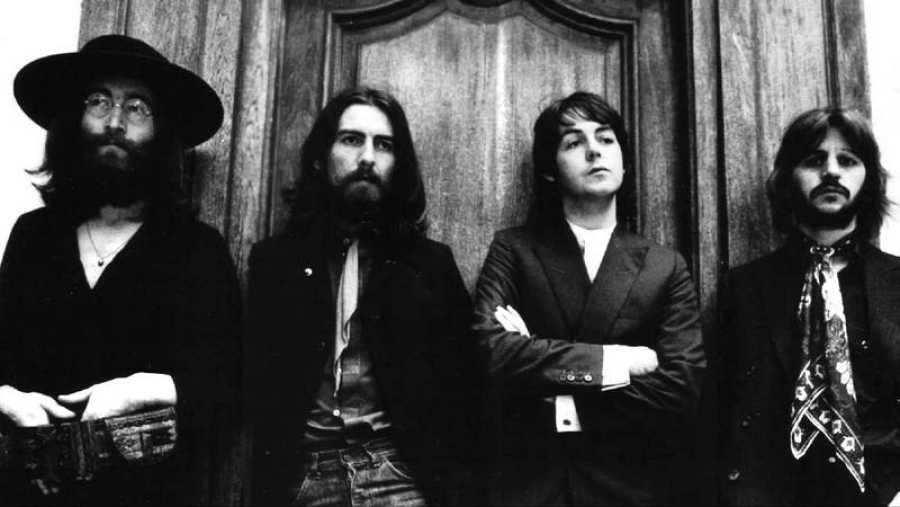 El cuarteto londinense en sus mejores años