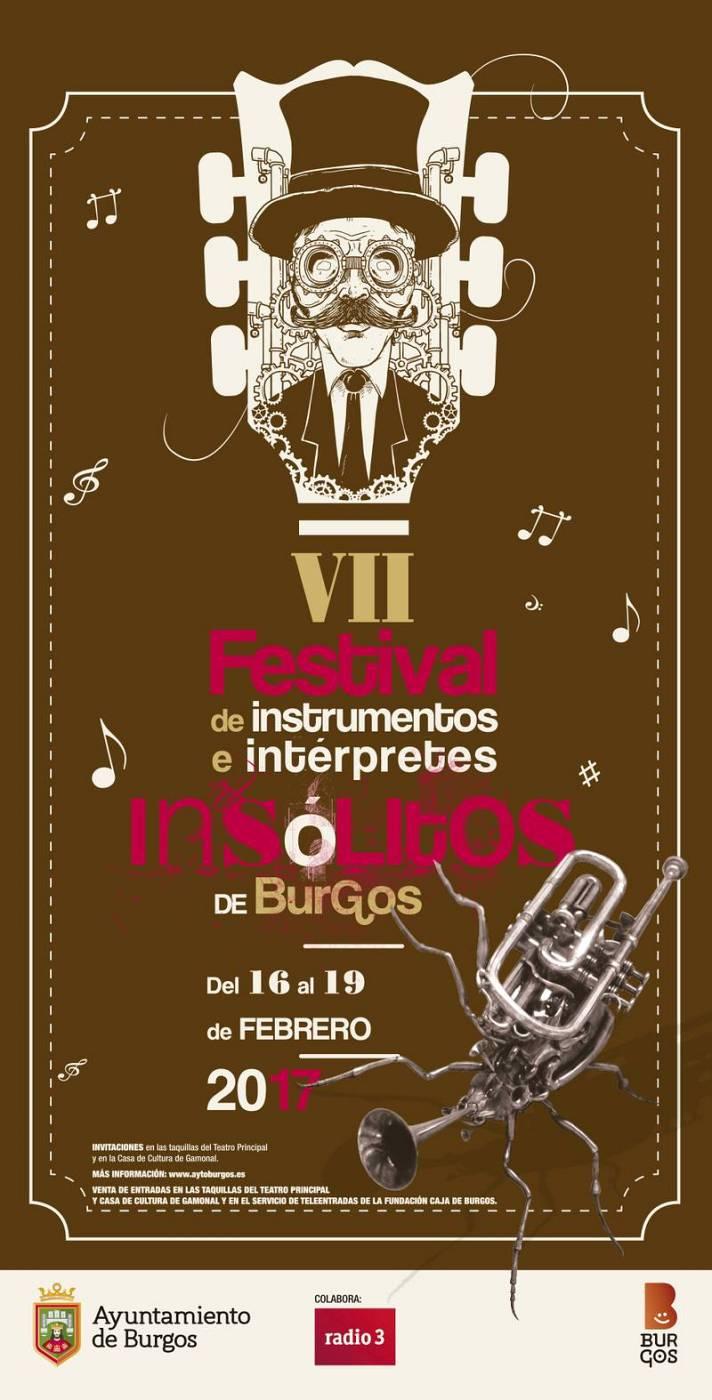 burgos festival insolito