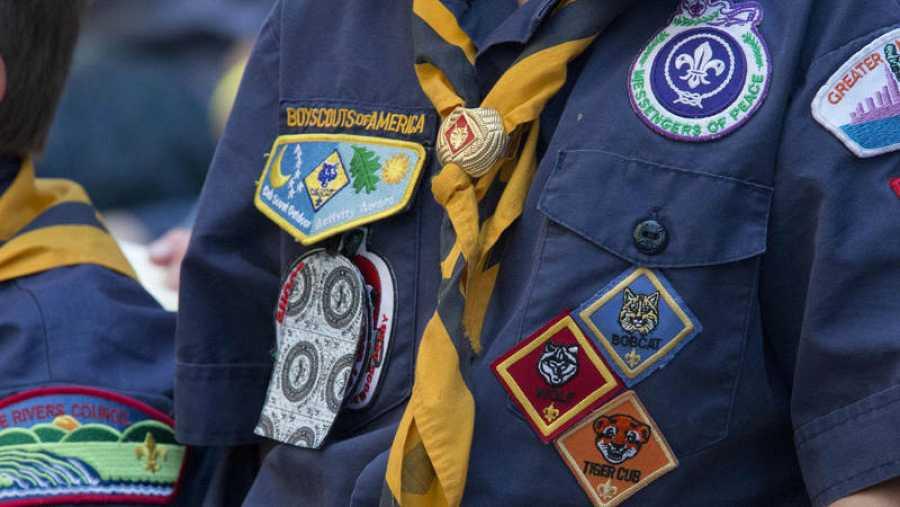 Indumentaria de los Scouts