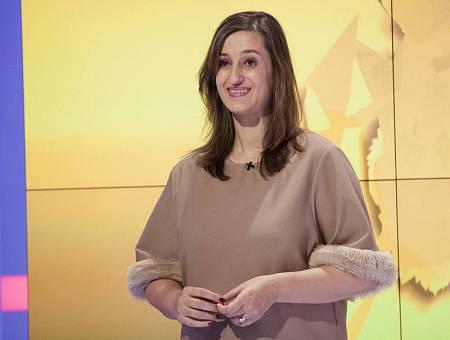 Beatriz Recio, CEO de Womntalent, analiza cómo se puede llegar a ser un líder en el sector