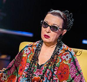 La cantante Martirio, Premio Nacional de Músicas Actuales 2016