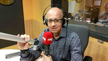 Javier de Muelas, referente en el mundo del cóctel