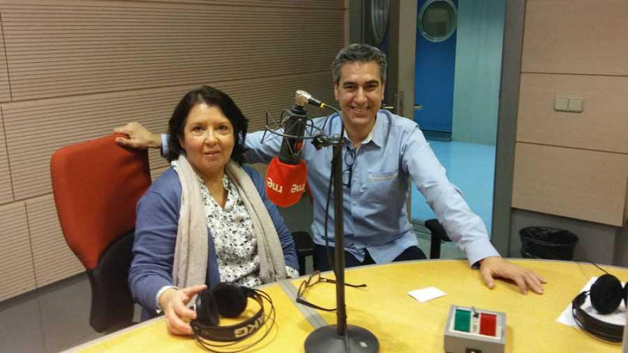 Montero, primera directora del programa 'Tolerancia Cero' (Radio 5)