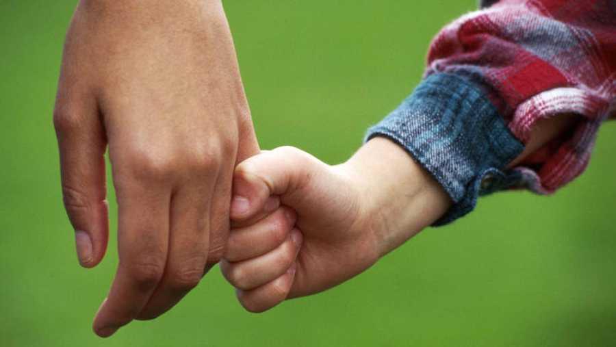 Complicidad entre padres e hijos
