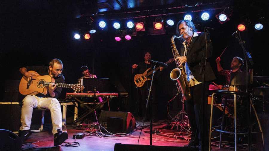 Concierto de Jorge Pardo, referente en la fusión de flamenco y jazz