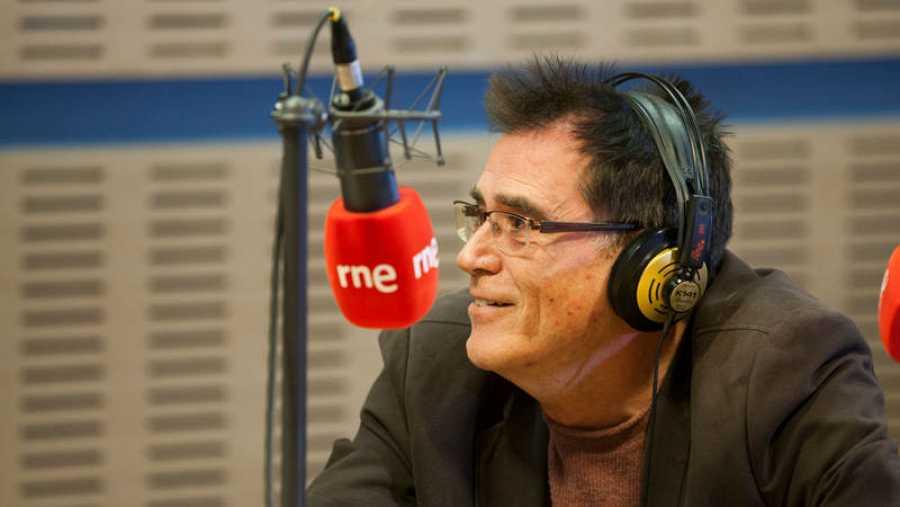 Miguel Ángel Chastang, contrabajista