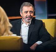El director del Museo Reina Sofía de Madrid, Manuel Borja-Villel
