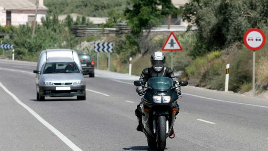 La seguridad vial ha ido incorporando avances en las últimas décadas