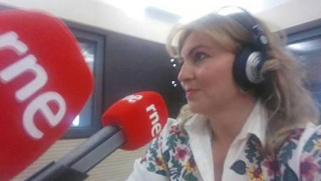 Beatriz Carrillo, presidenta de Fakali
