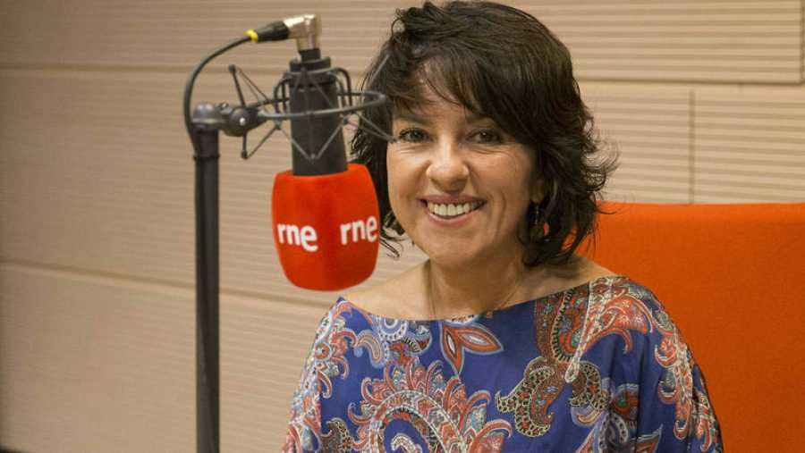 Patricia Ferro, entrenadora vocal