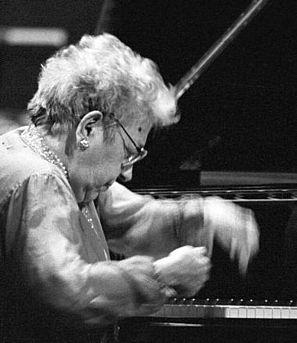 Alicia de Larrocha, la gran dama del piano