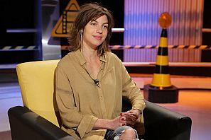 Natalia Tena ha participado en la saga de Harry Potter y en la serie