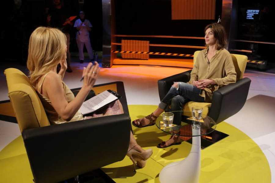 Natalia Tena habla de amor con Cayetana Guillén Cuervo