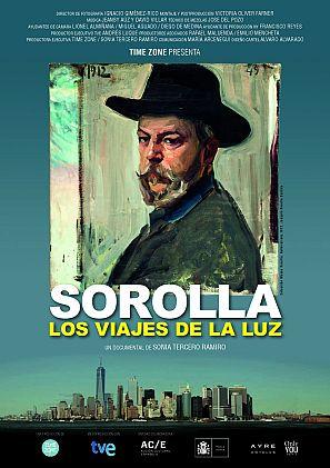 El cartel del documental