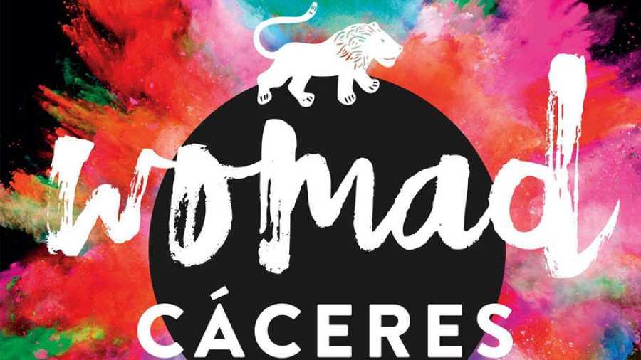 El sábado 13 de mayo a las 21.00, sintoniza con las músicas del mundo en WOMAD
