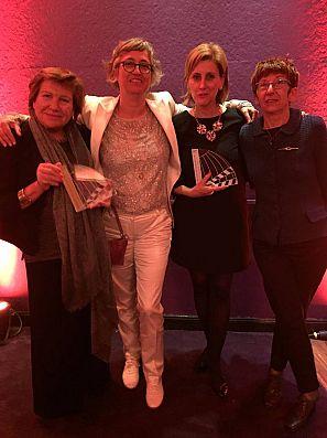 'Sinfonía de estrellas', premiado con el Globo de Oro en la categoría 'Documentaries: Lifestyle'