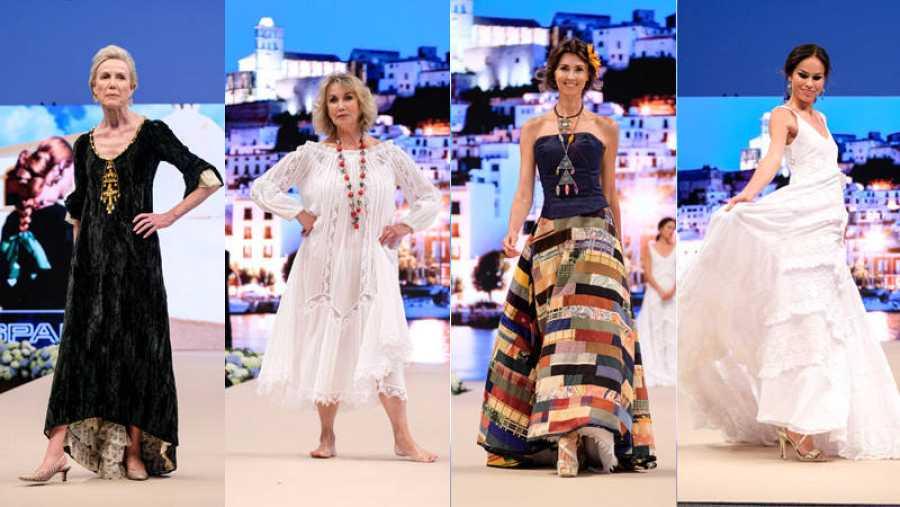 El emotivo viaje nostálgico de la moda Adlib a la Ibiza de 1971 e0cc803eb3b