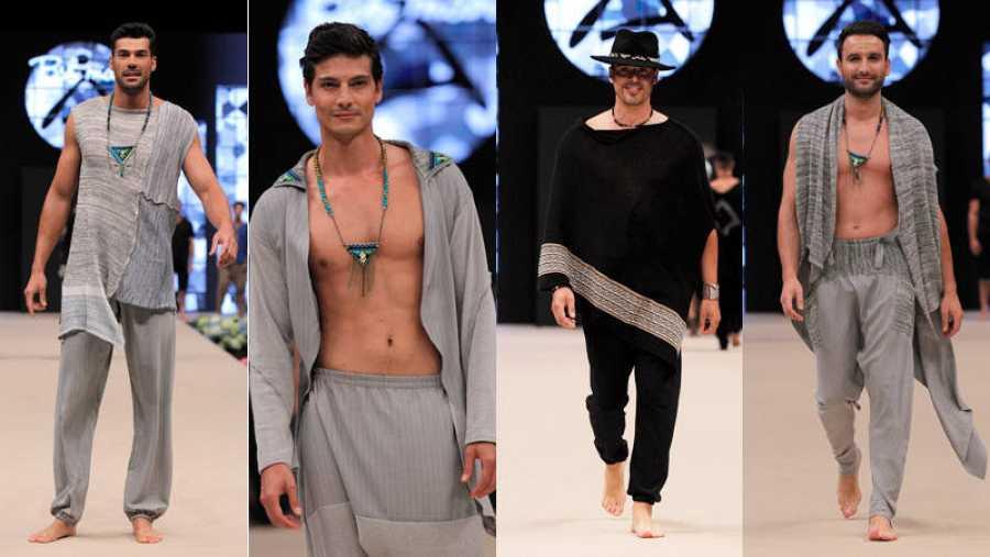6a8eecb5c42e La moda masculina de BSF Man. Foto  Ugo Camera. noticias