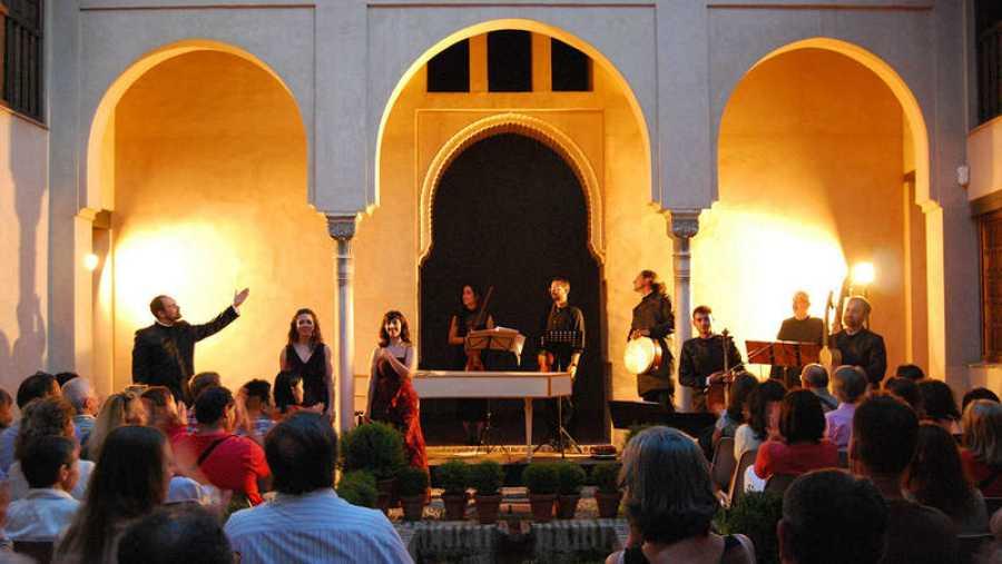 Festival de Música Antigua de Granada 2016