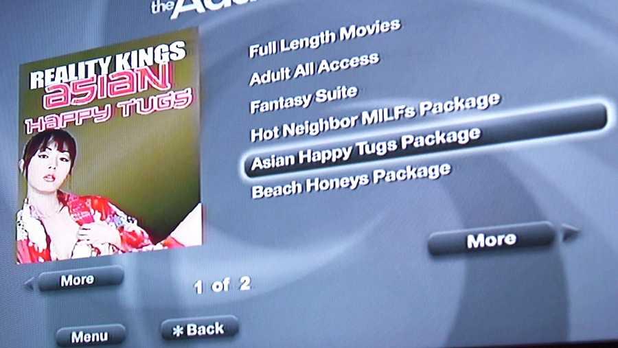 películas porno en internet