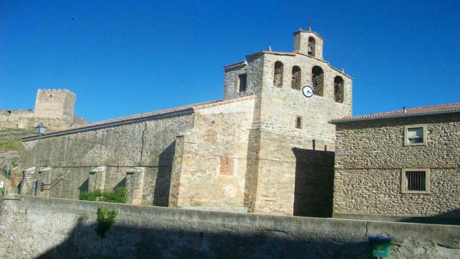 Magaña, Soria