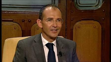 José Ignacio Fernández Vera. Director General FECYT