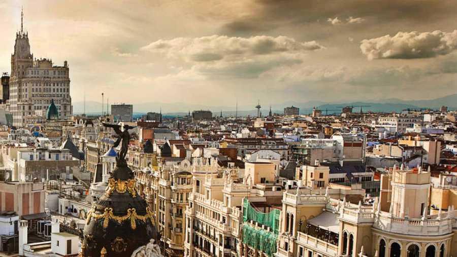 Madrid es una de las ciudades más caras para alquilar