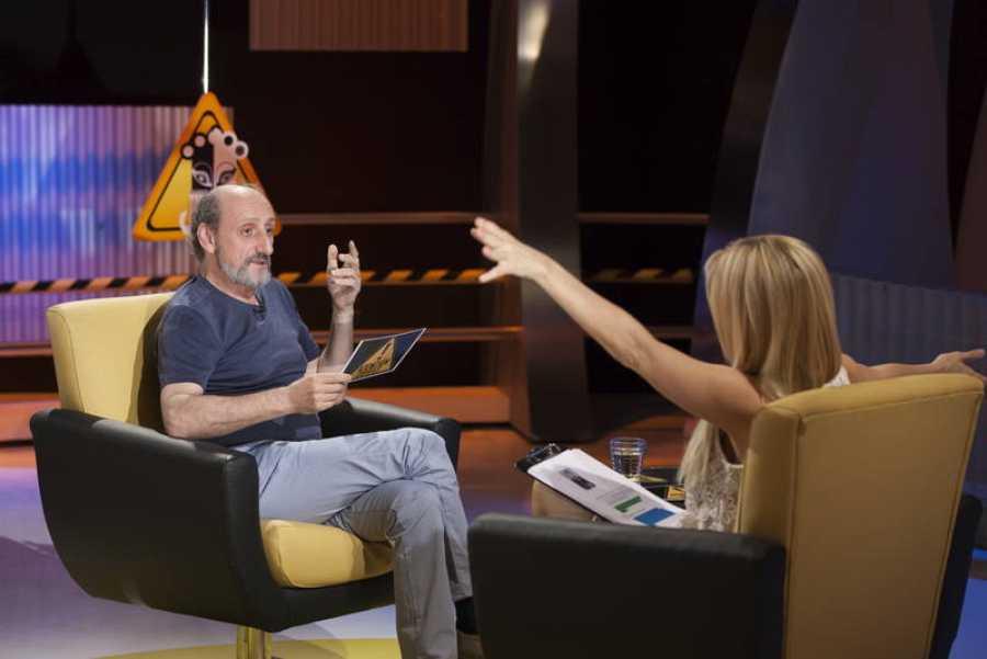 Hacemos un repaso de la carrera de José Luis Gil como actor de doblaje y como actor adolescente en los espacios dramáticos de TVE