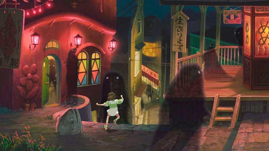 Programa Vivir Rodando 118: Cine de animación