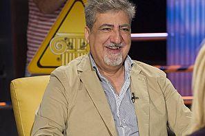 El actor Javivi Gil Valle