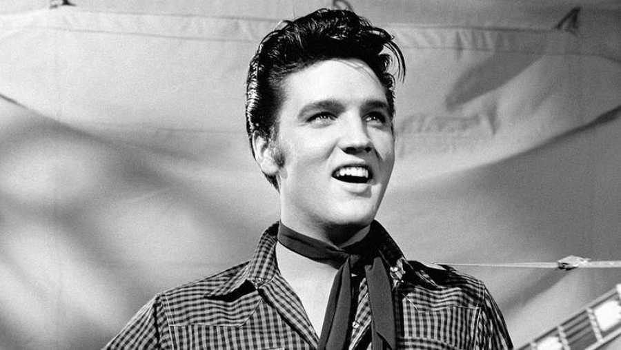 Repasamos la vida de Elvis Presley
