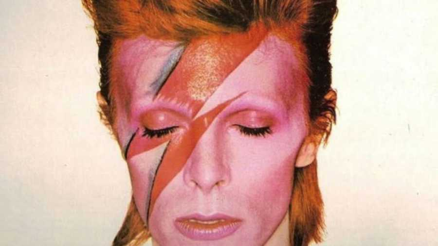 El ecléctico David Bowie