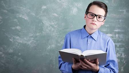 Es muy importante identificar al superdotado en edades tempranas.