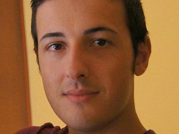 Bruno Gulotta, de 35 años, logró salvar la vida de su hija en el atropello de Las Ramblas.